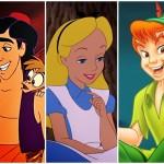 Saiba quem inspirou os personagens dos desenhos